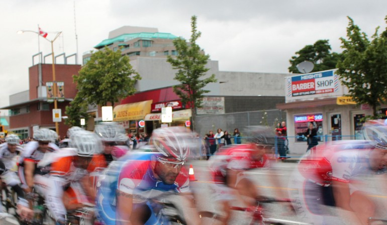 Kids' Activities at the Giro