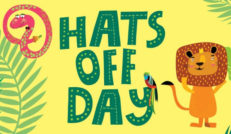 Hats Off Day Announcement: It's a Jungle in the Heights!