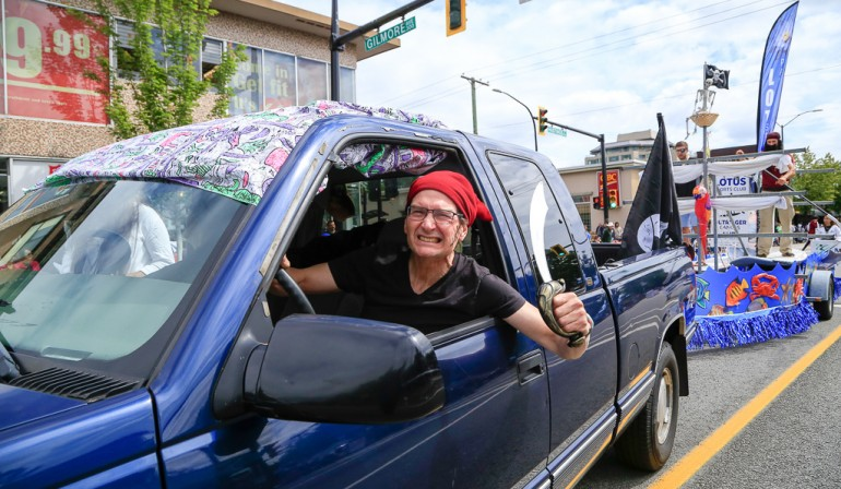 Announcing Hats Off Day 2018 Parade Award Winners
