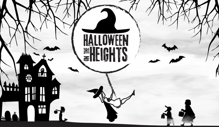 Halloween on the Heights