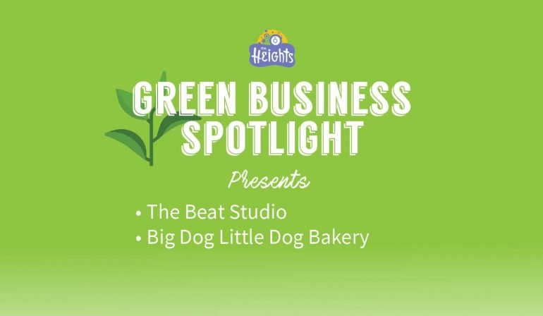 Lights, camera, spotlight on more eco-friendly businesses