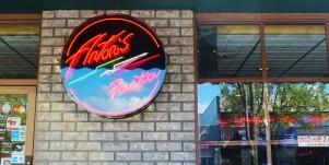 Anton's Pasta Bar