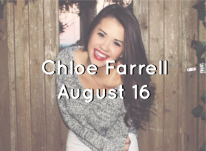 Crave the Heights - Chloe Farrell