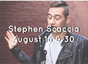 Crave the Heights - Stephen Scaccia