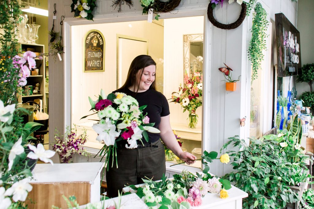 Adele Rae Florists - Burnaby Heights