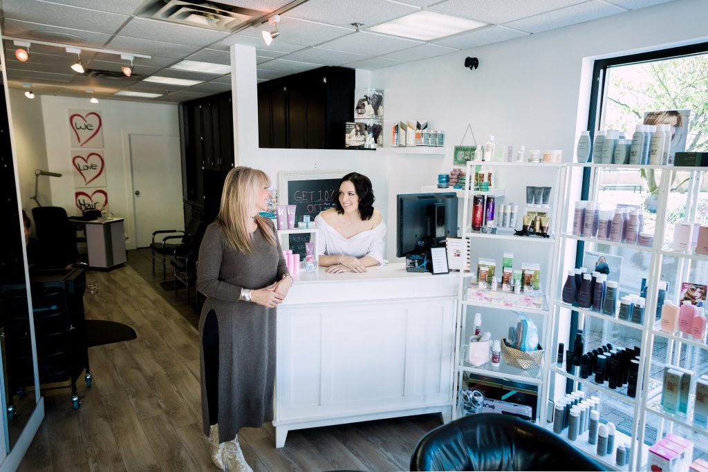 Headwaze Hair - Burnaby Heights