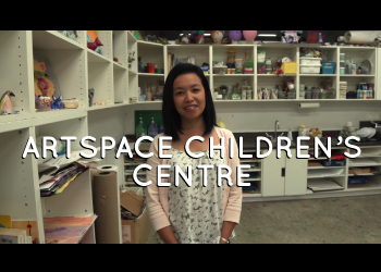 Artspace Children's Centre
