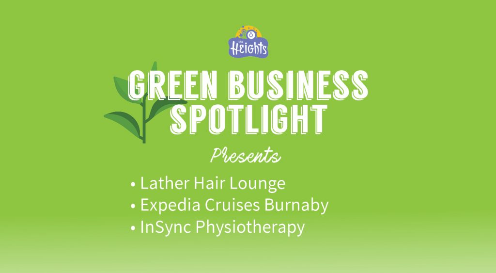 Green Business Spotlight