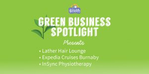 Green Business Spotlight