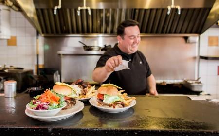 Crave: Neighbourhood Dining Showcase