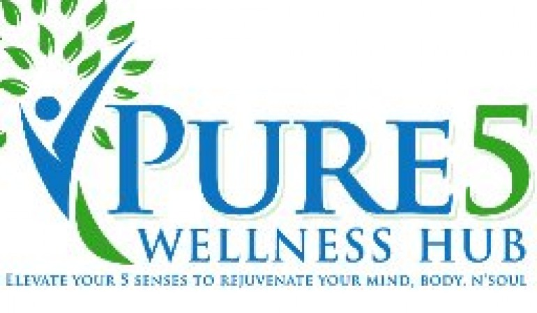 Pure5 Wellness Hub