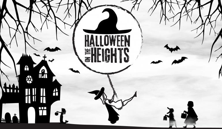 Halloween on the Heights