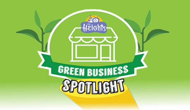 Burnaby Heights businesses make every day Earth Day