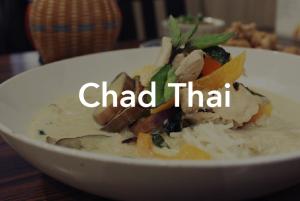 Chad Thai